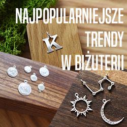 6 największych trendów w biżuterii