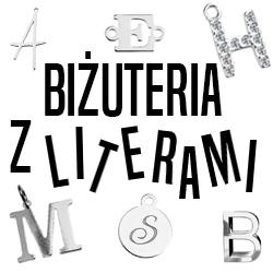 Biżuteria z literami - jak to zrobić?