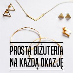 Biżuteria na każdą okazję - minimalistyczny zestaw